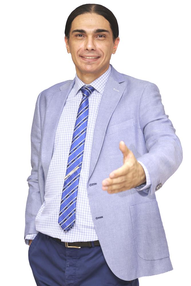 مهندس سید هومن سادات کیائی