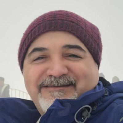 احمد ابراهیمی