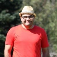 Hossein Sarshar