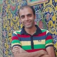 Aboozar Vafaei