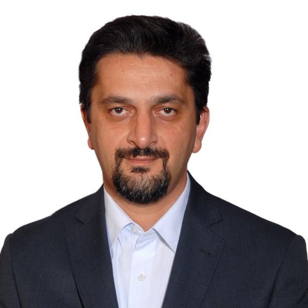 علی گودرزی