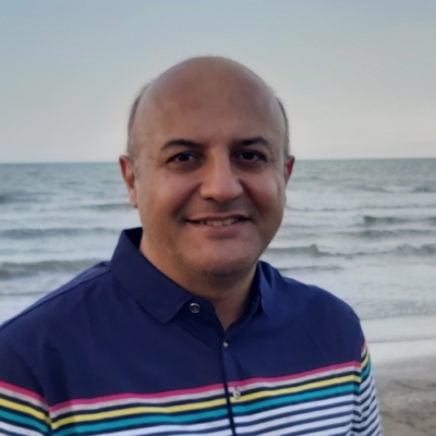 علی مجیدی