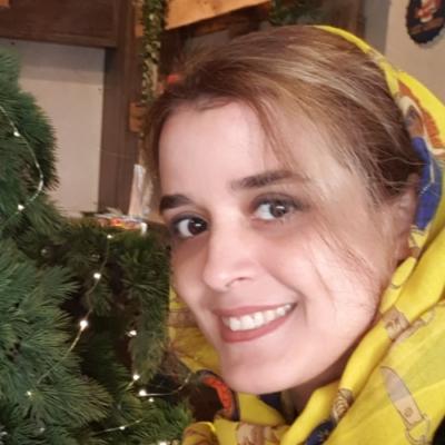 لیلا سادات ریاضی