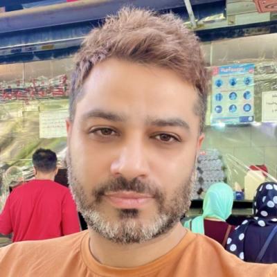 بهمن آتشی